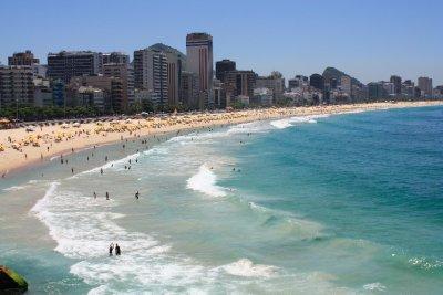 Rio's Beaches