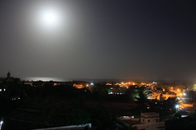 Diu by night