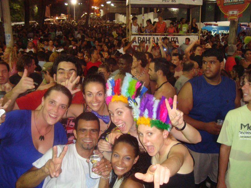 Salvador Carnival-4