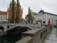 18. Ljubljana