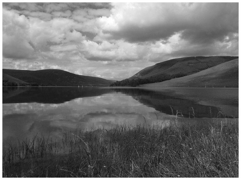 St Mary's Loch...