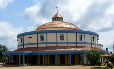 Roman Catholic Church Sunyani