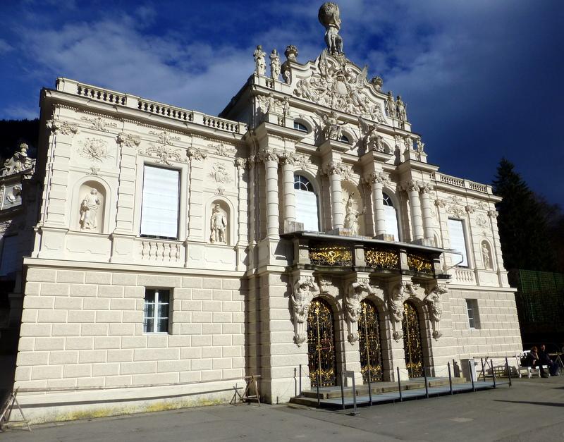 Linderhof Palace 2