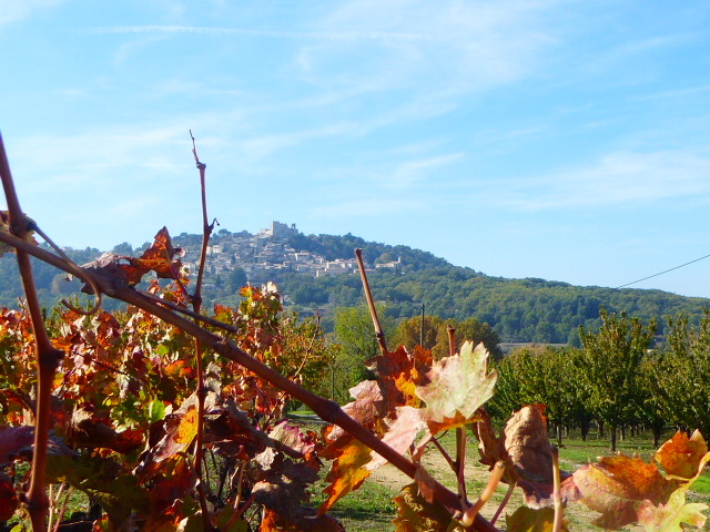 Luberon Colours 7