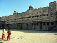 Junagarh Fort