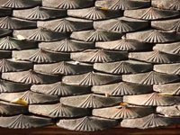 Vietnese Roof Tiles