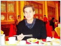 Me in Beijing