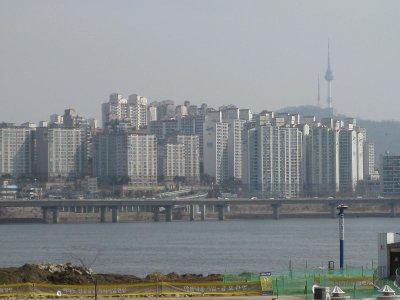 Apartments Near Yonsei University