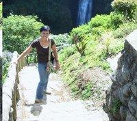 falls in valencia