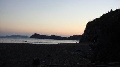 Hwasun beach, Jeju