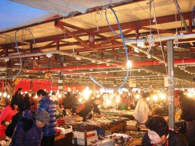 Market3, Jeju