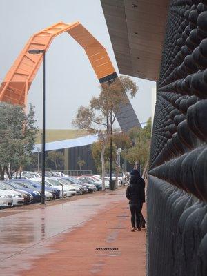 Australia National Museum