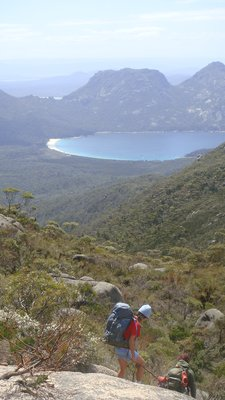 Wineglass Bay 2