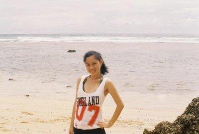 White Sand of Patar Beach, BoLinao, Pangasinan