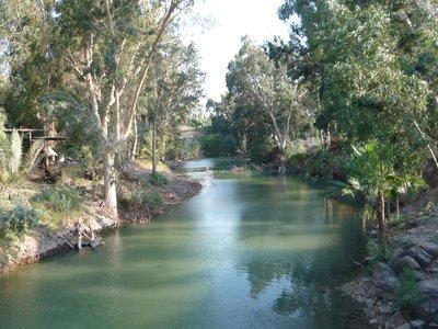 River Jordon