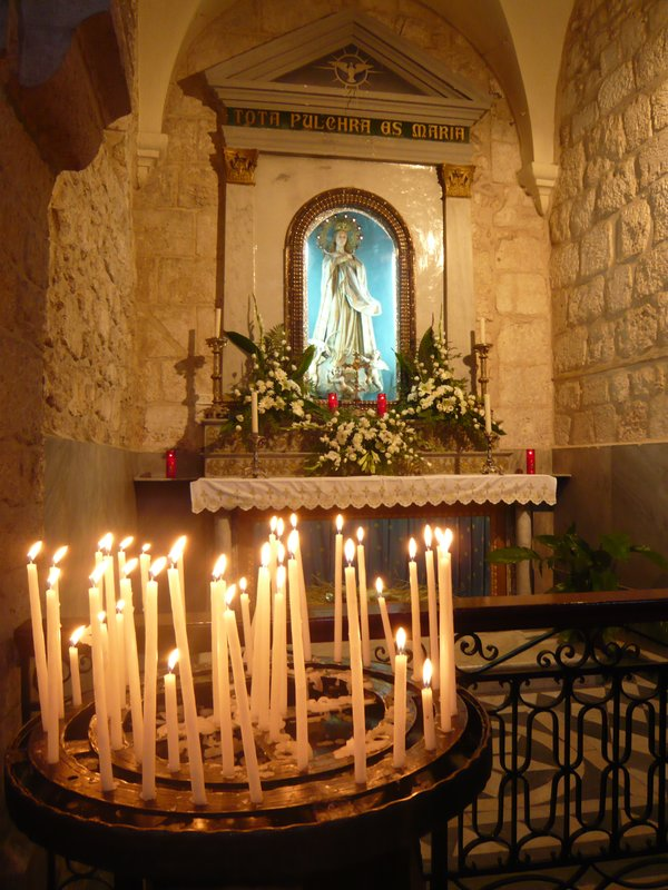 St Catherine Church, Bethlehem