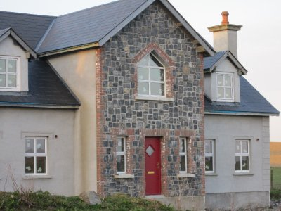 Stone house plans ireland house design plans for House designs ireland