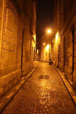Rue St Remi