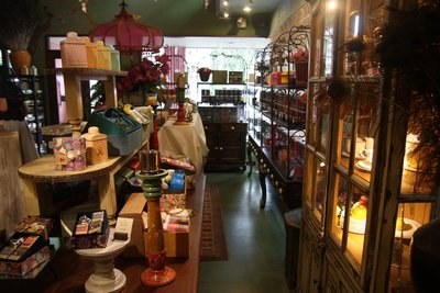 Vieng Joom On Teahouse