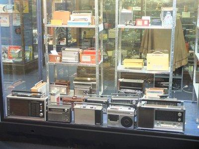Lotsa Radios @ Mavtech