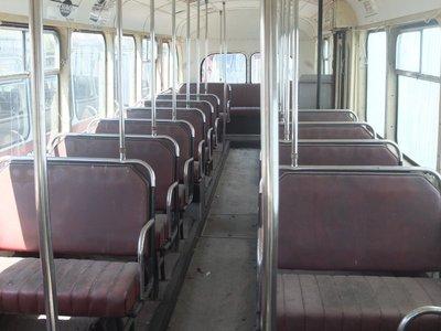 Trolley Bus Museum