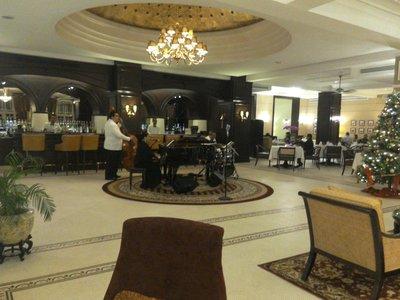 Hotel Majestic - Bar