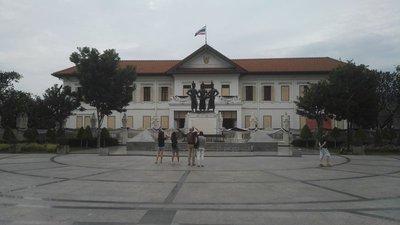 National Museum Chiang Mai