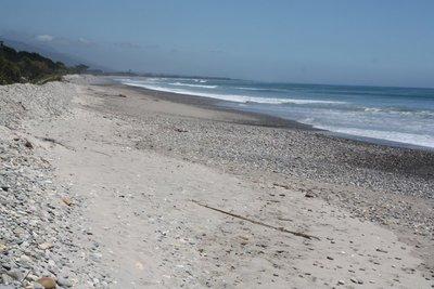 Beach @ Granity