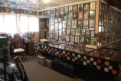 Hector Country Music Heritage Museum