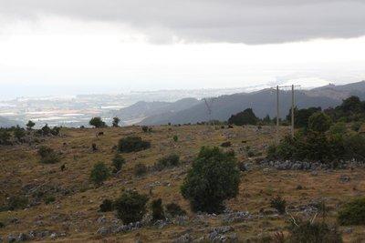 Takaka Hill