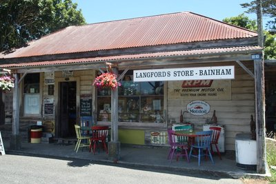 Langford's Store