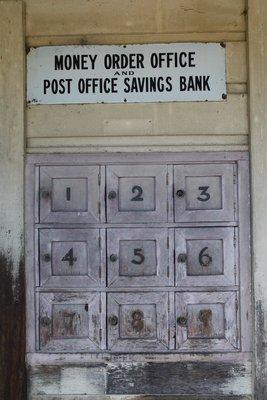 Post shop @ Langford