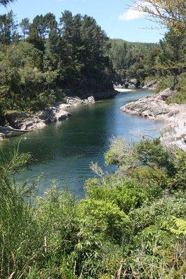 Aorere River