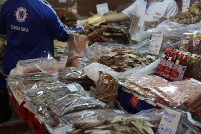 Fish @ Warorot Market