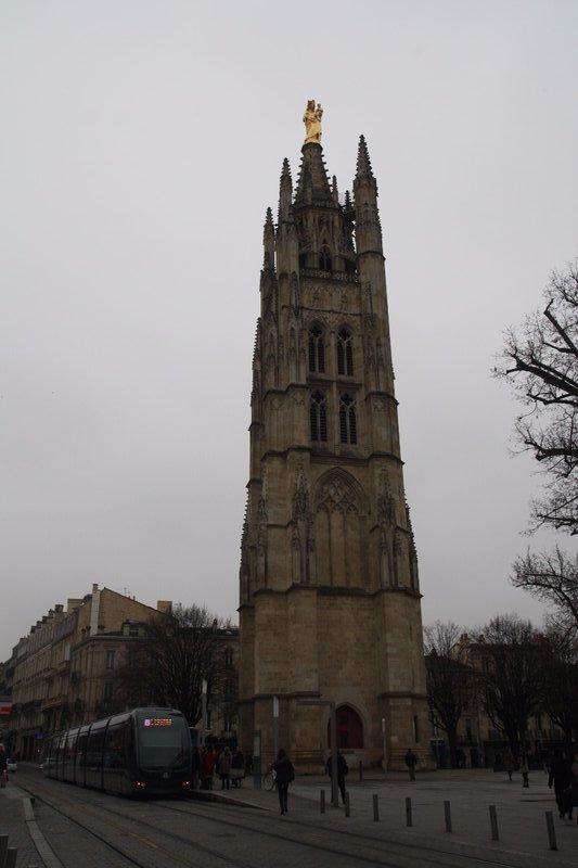 Pey-Berland Tower