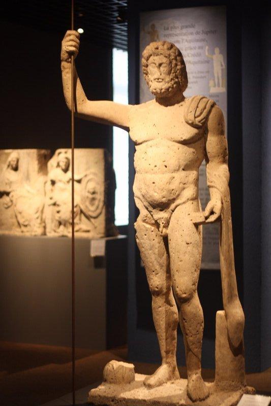 Jupiter 1st century