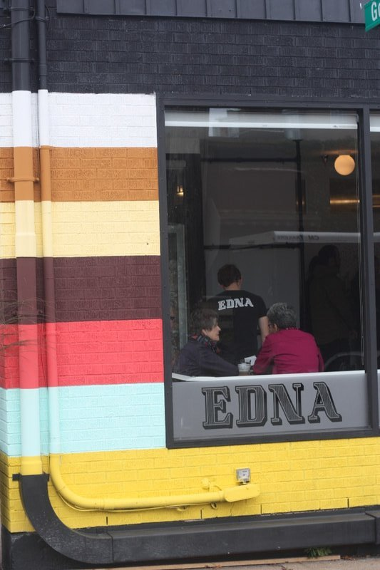 Edna's