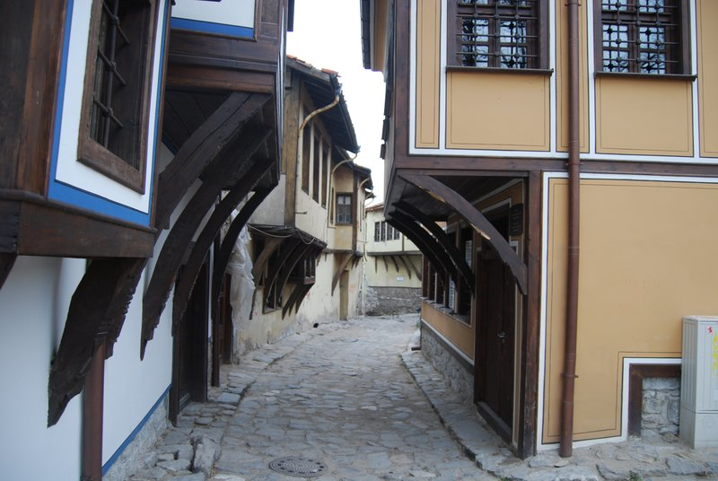 Plovdiv XI