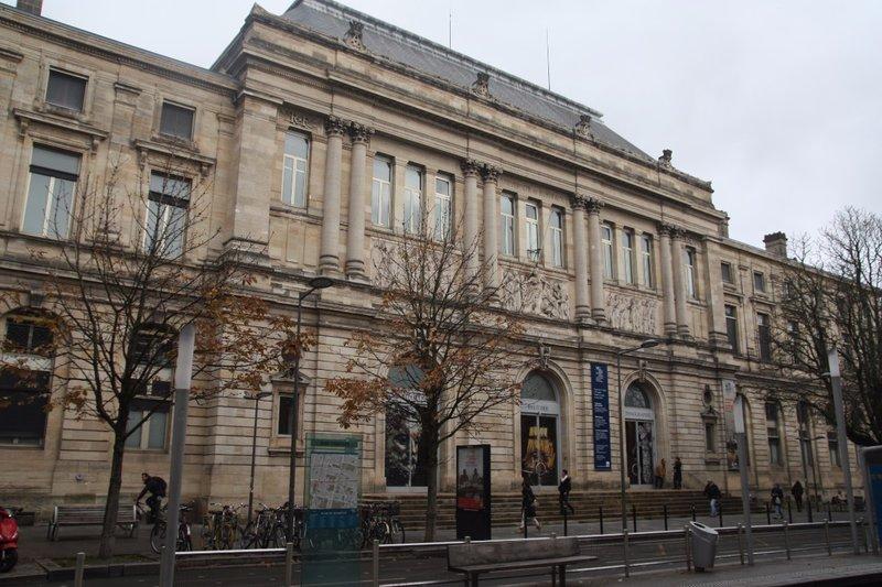 Musée d´Aquitaine