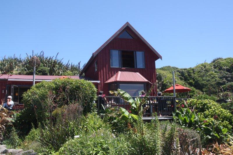 Bayhouse Cafe