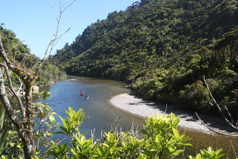 Porarari River