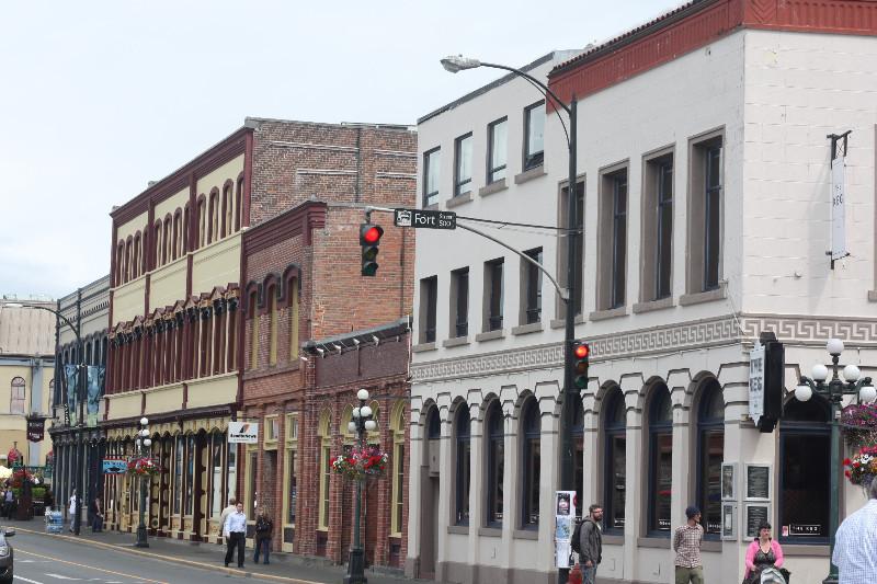 Oldtown Victoria