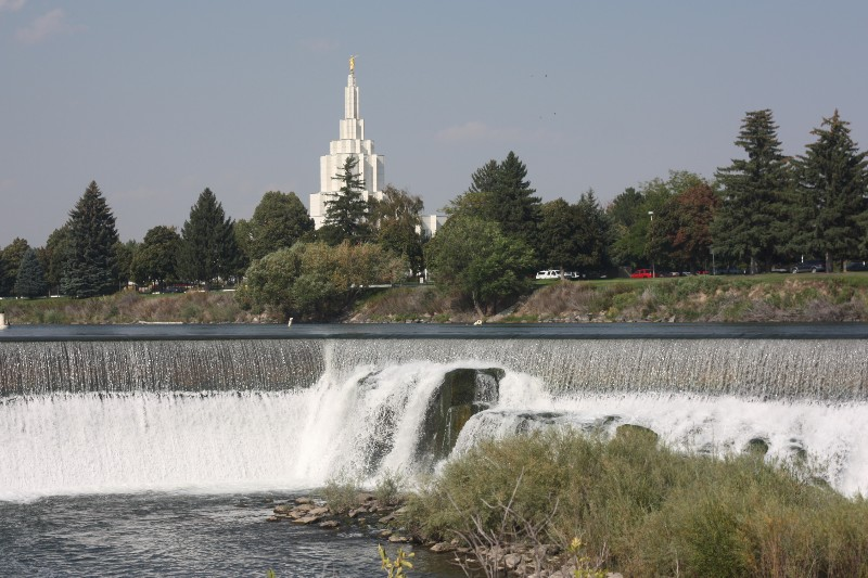 Idaho Falls, ID, USA