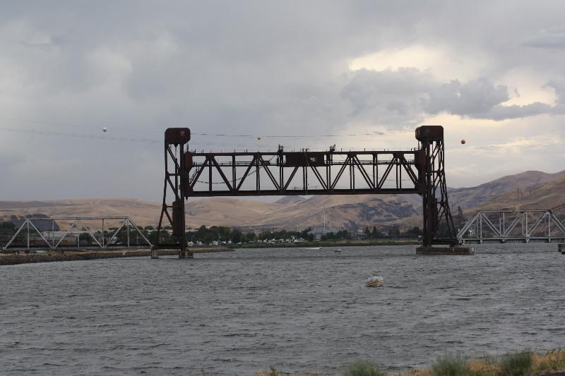 Bridge @ Lewiston