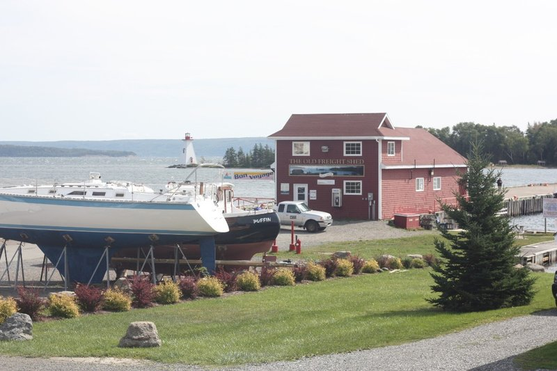 Baddeck Waterfront