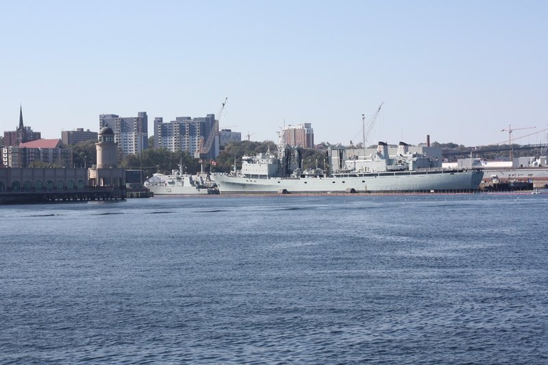 Canada's Atlantic Fleet