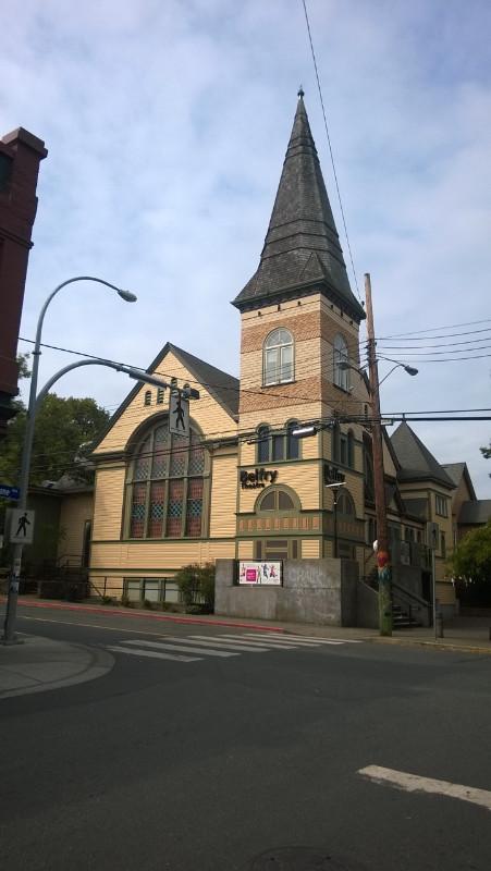 Belfry Theatre, Fernwood