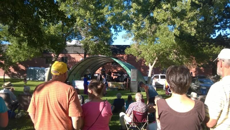 Fair, Helena MT