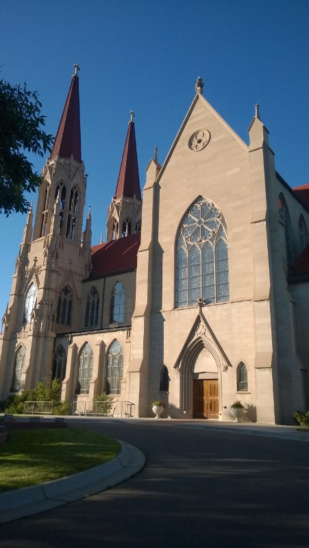 Helena Cathedral