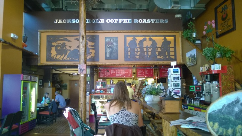 Jackson Hole Coffee Roasters